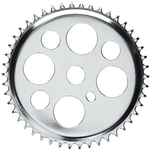 Big ROC 57C957 Steel Chainwheel (46T) - Chainring Rock