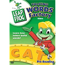 LeapFrog: Talking Words Factory (2003)