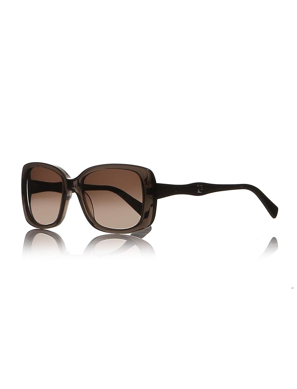 Pierre Cardin P.C. 8390/S HA 1VU 55 Gafas de sol, Gris ...
