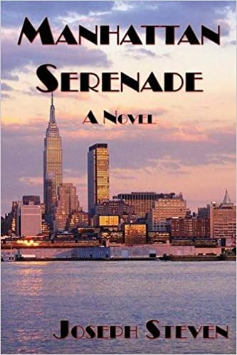 Book Manhattan Serenade