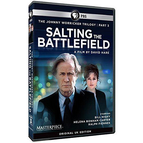 Battlefield Dvd - Masterpiece: Worricker - Salting the Battlefield