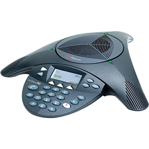 Polycom SoundStation 2W (Expandable) by Polycom