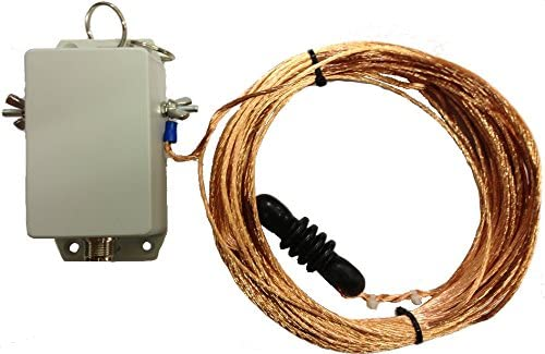 LWHF-40 40-6m Multiband End Fed Wire Antena