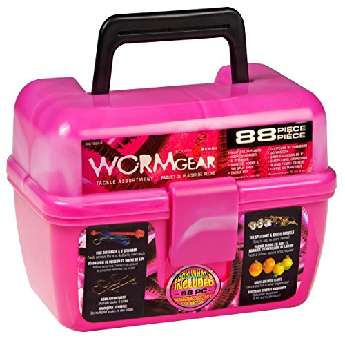 South Bend Wormgear Tackle Box 88 product image