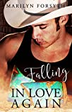 Falling In Love Again (Outback Gems Book 2)