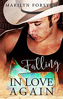 Falling In Love Again (Outback Gems) by [Forsyth, Marilyn]