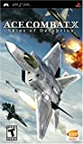 Ace Combat X: Skies of Deception - Sony PSP