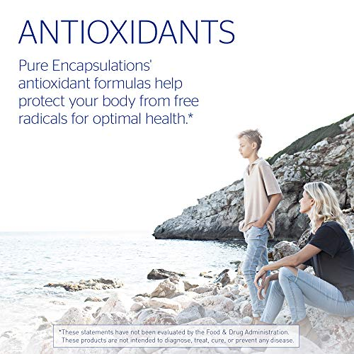 Pure Encapsulations - Resveratrol VESIsorb - Hypoallergenic Support for Cellular, Cardiovascular, and Neurocognitive Health* - 90 Caplique Capsules by Pure Encapsulations (Image #6)