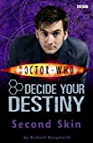 Doctor Who: Second Skin: Decide Your Destiny: Story 2