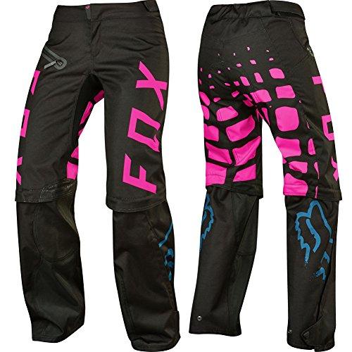 Womens Motocross Pants - 2017 Fox Racing Womens Switch Pants-8