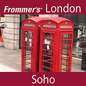 Frommer's London Speech