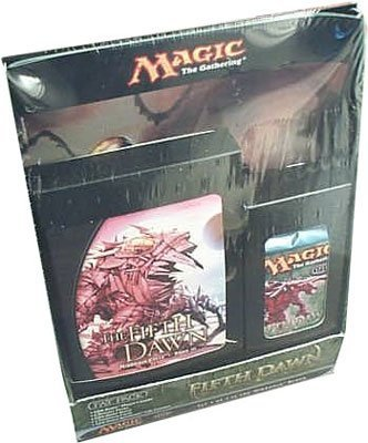 Fifth Dawn Game Card - Magic the Gathering Trading Card Game Fifth Dawn Fat Pack