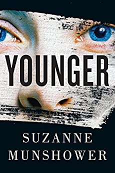 Younger by [Munshower, Suzanne]