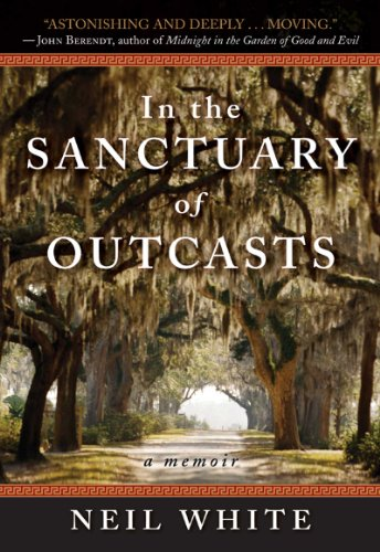 In the Sanctuary of Outcasts: A Memoir (P.S.) cover