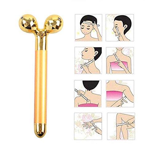 Zinnor Beauty Bar Face Massager
