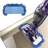 NPOLE Vacuum Mophead Nozzle Replacement Part for NPOLE N100...