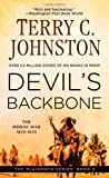 img - for By Terry C. Johnston Devil's Backbone: The Modoc War, 1872-3 (The Plainsmen, Book 5) (New edition) [Mass Market Paperback] book / textbook / text book