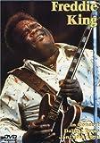 Freddie King - Dallas, Texas - January 20th, 1973