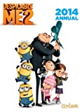 The Official Despicable Me 2 Annual 2014