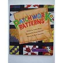 Little Celebrations, Patchwork Patterns, Single Copy, Fluency, Stage 3a