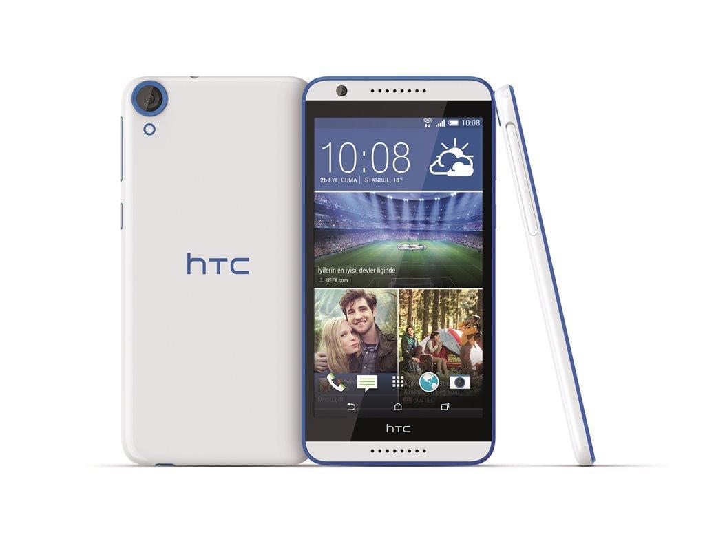 HTC Desire 820 (Santorini White, 16GB): Amazon.in: Electronics