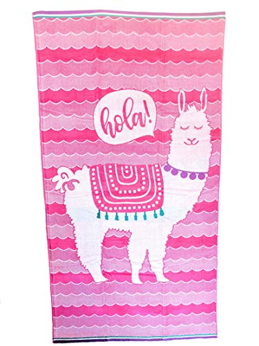 DBD Home Fun Trendy Summer Beach Towels 34