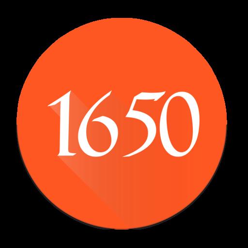 1650 Split Leaf Psalter (Best Music Notation App)