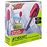 Air Hogs - Jet Rocket - Foot Powered Rocket
