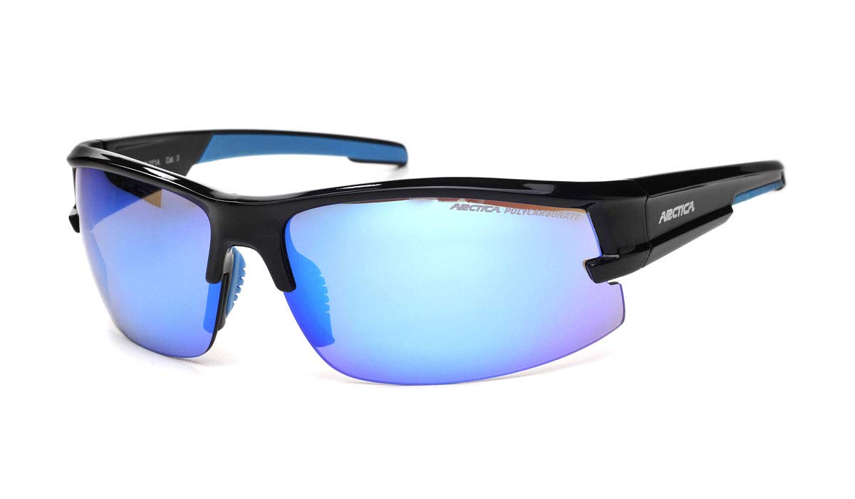 Arctica ® *MOTION* Multi Sportbrille Skibrille/BAND-BÜGEL SYSTEM/POLARISIERT