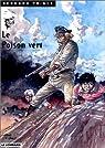 Bernard Prince, tome 17 : Le Poison vert par Aidans