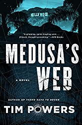 Medusa's Web: A Novel