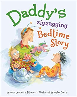 Image result for daddy zigzagging bedtime story