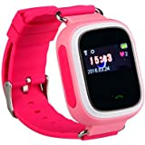 Amazon.com: Q50 Kids 2G GSM Unlocked Smartwatch with GPS ...