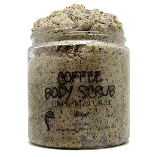 Wink Soap Essential Cellulite Exfoliate product image