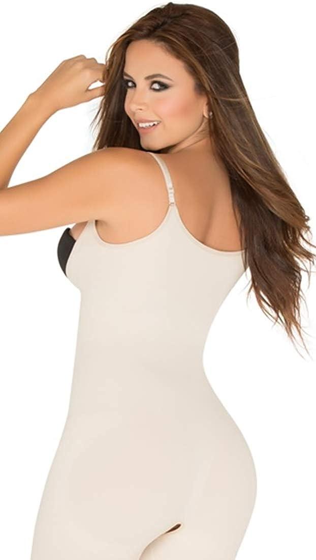 Shapewear Women Light Shaper Thermal Short Body Shaper Fajas