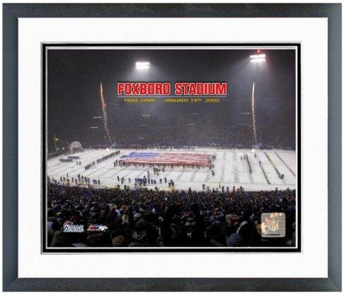 New England Patriots Foxboro Stadium - 3