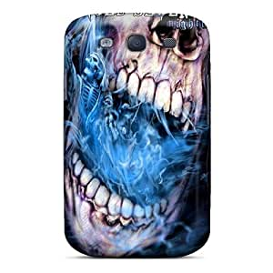 Awesome Case Cover/galaxy S3 Defender Case Cover(avenged Sevenfold)