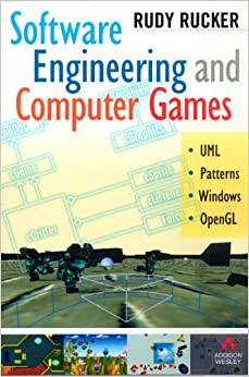 Software Engineering and Computer Games: Learn Software Engineering by Computer Game Design with Windows MFC and OpenGL