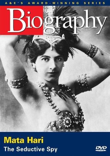 Biography - Mata Hari (A&E DVD Archives) by A&E
