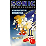 Sonic the Hedgehog: Movie