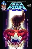 Mega Man #54 B McCarthy Cover Variant