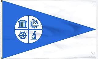 product image for Minneapolis 3x5ft Nylon Flag