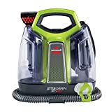 Carpet Cleaner Review and Comparison
