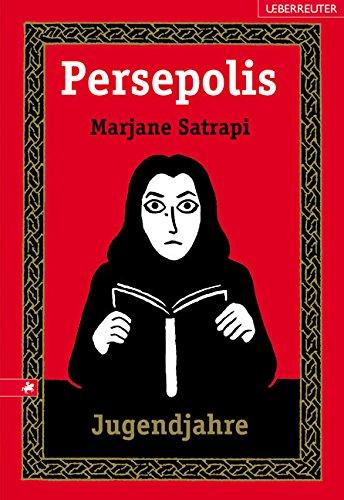 Persepolis - Jugendjahre Broschiert – 1. März 2006 Marjane Satrapi Wirtschaftsverlag Ueberreuter 3800051923 Allg.