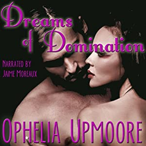 Dreams of Domination Audiobook
