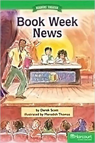 Storytown Above Level Reader Teacher S Guide Grade 2 Book