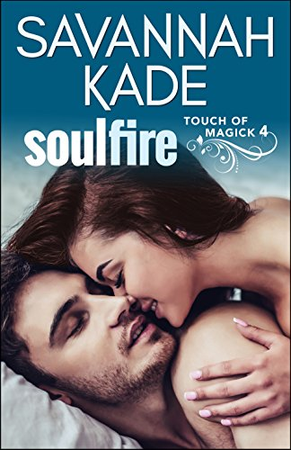 SoulFire (Touch of Magick Series)