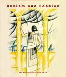 Cubism and Fashion, Richard Martin, 0870998889
