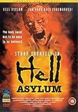 Hell Asylum [2002] [DVD]