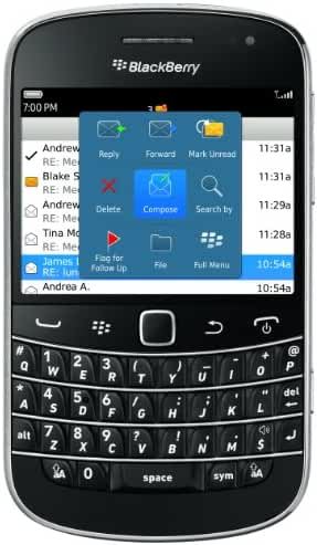 BlackBerry Bold 9930 Phone (Sprint)